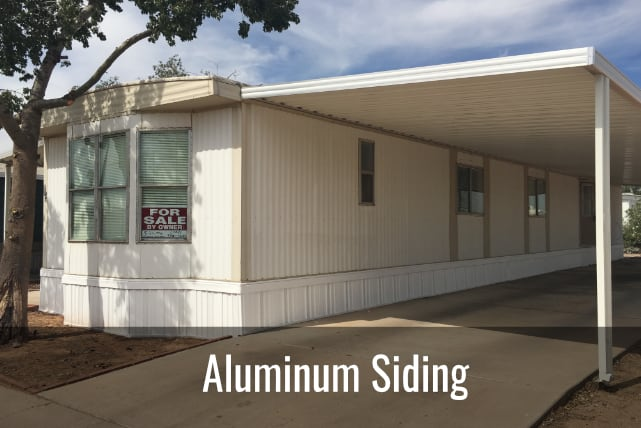 How Much Does It Cost To Paint The Exterior Of A Mobile Home?