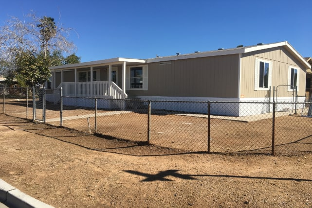Do mobile homes have good resale value mobile home friend - Modular home resale value ...