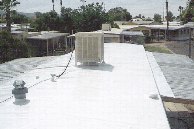 Mobile Home Roof Coatings Mobile Home Friend