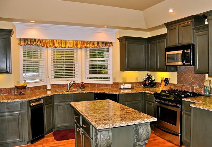 28 Manufactured Home Kitchen Designs Mobile