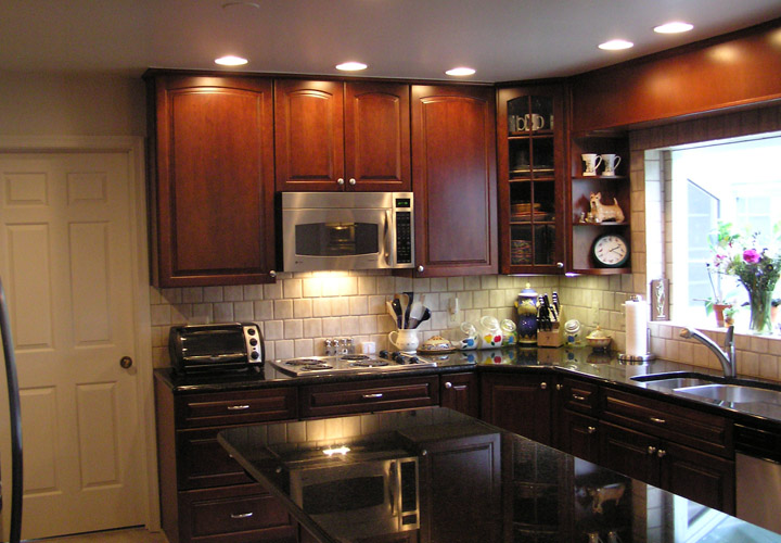 Mobile Home Kitchen Lighting Mobile Homes Ideas