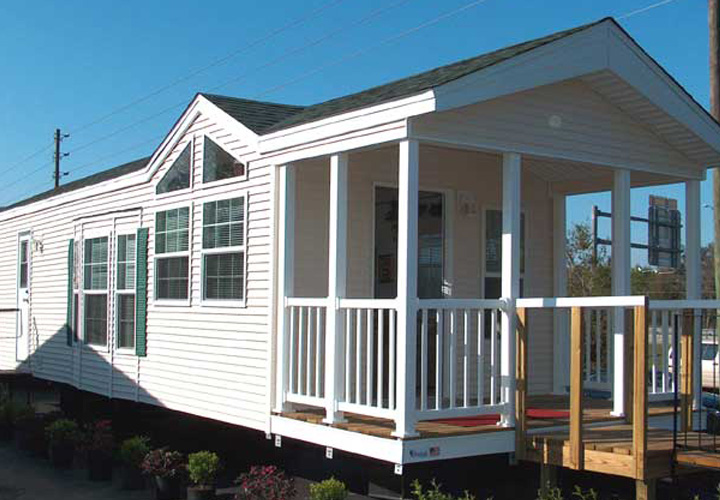 Single Wide Mobile Home Ideas