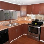 1973 Mobile Home Remodel Done With 2000 Budget