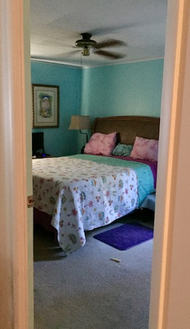 Cute 1986 Palm Harbor Single Wide Makeover Mobile Home