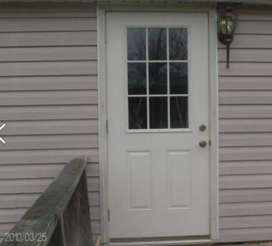 Differences between mobile homes and stick built homes mmhl - Mobile home interior doors lowes ...
