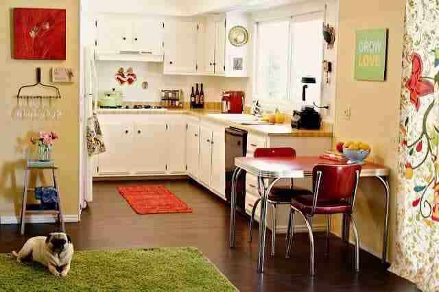 Manufactured Home Decks