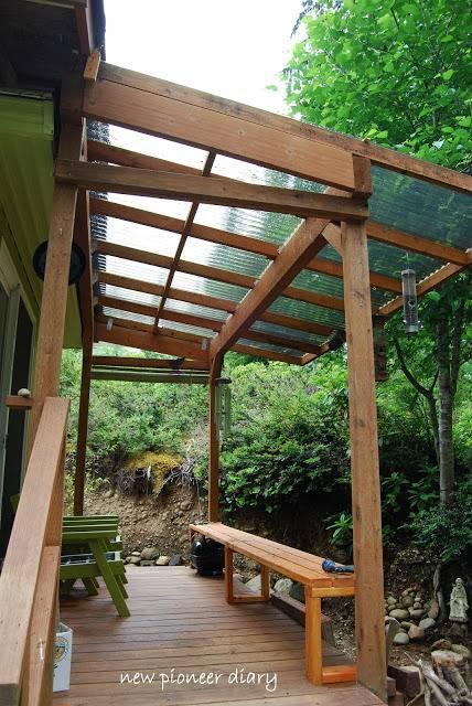 Decks Mobile Homes