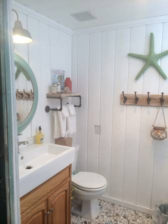 Beach Cottage Decor Ideas For Your Mobile Home