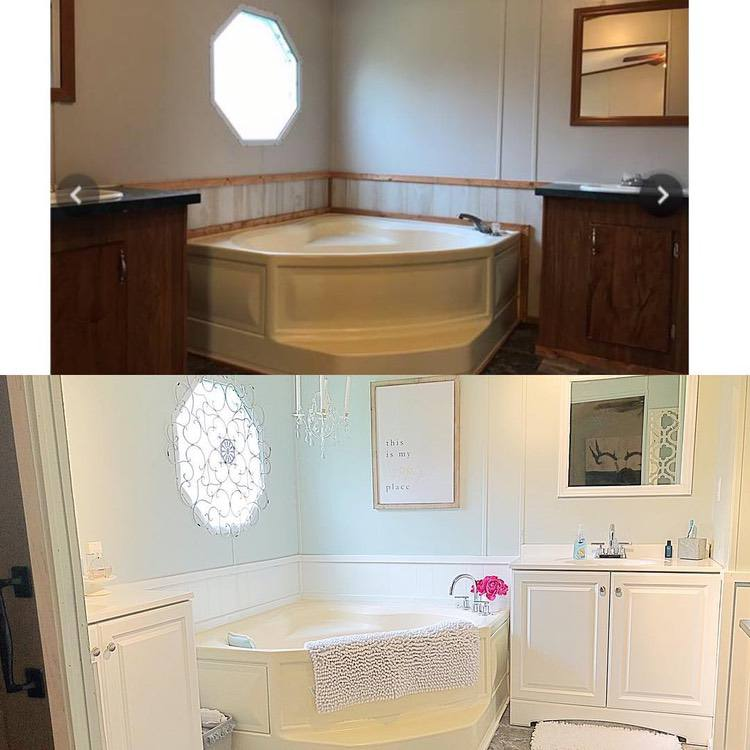 an in depth mobile home bathroom guide