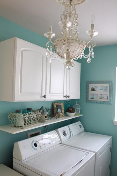 Laundry Room Makeover On A Budget Thrift Stores