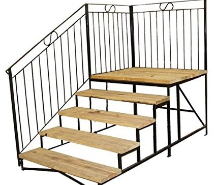 Everything You Need To Know About Mobile Home Steps Mobile Home | Outside Steps For Sale | Wood | Iron | Handrail | Pensacola | Door