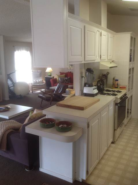 Modern Manufactured Home Remodel For 1991 Fleetwood Double