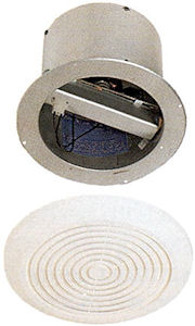ventline 50 cfm bathroom ceiling exhaust fan