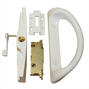 kinro vinyl patio door lock