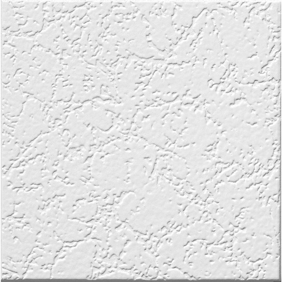 armstrong ceilings grenoble ceiling tile sample 6 in x 6 in in the ceiling tile samples department at lowes com