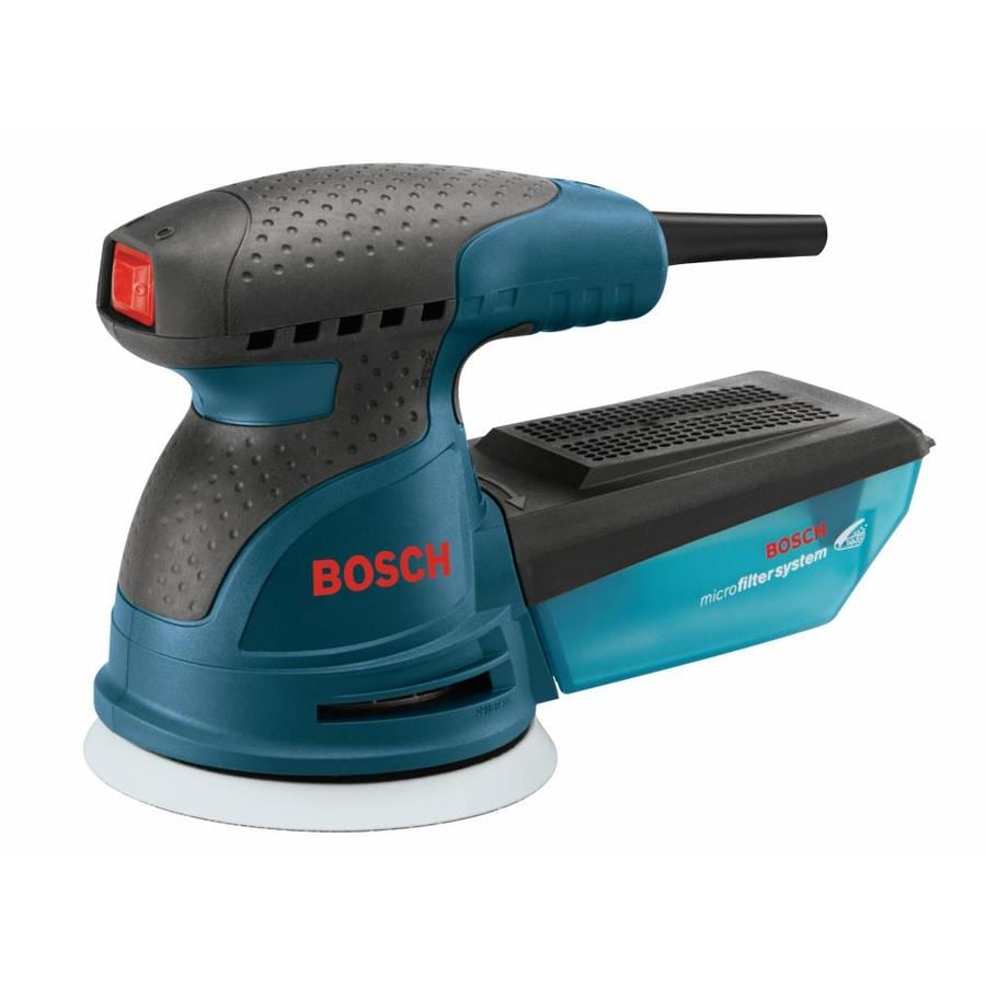 Bosch Sanders Polishers At Lowes Com