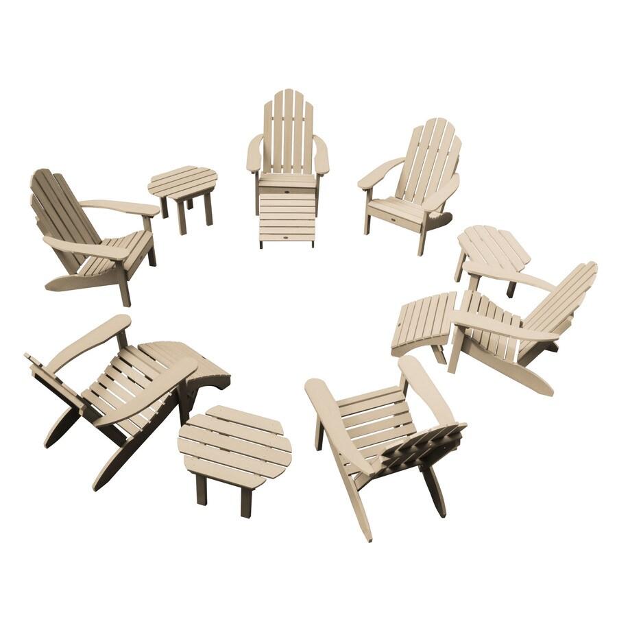 highwood classic westport fireside set