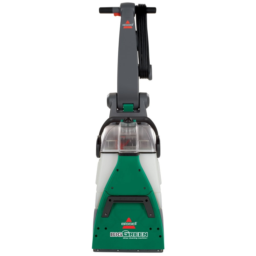 Bissell Bissell Big Green Clean Machin At Lowes Com