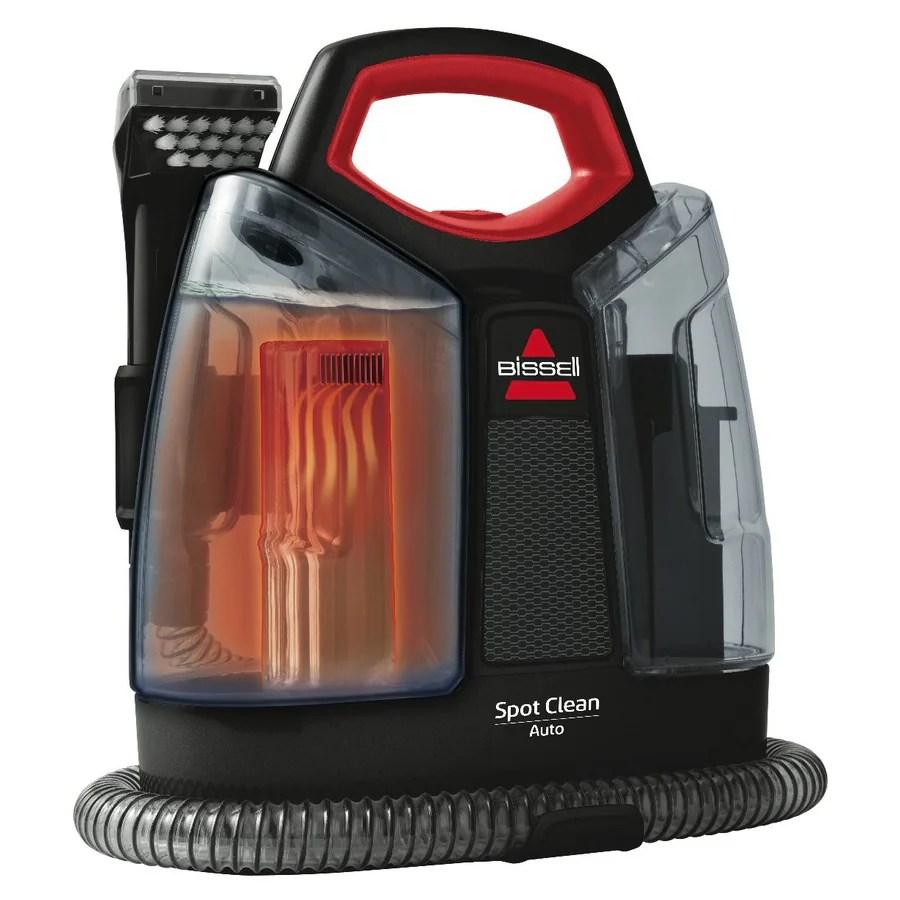 steam cleaner rental lowes
