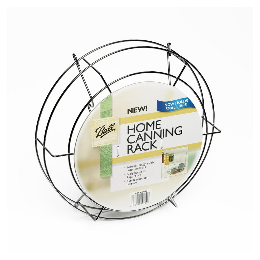 Ball home canning wire rack