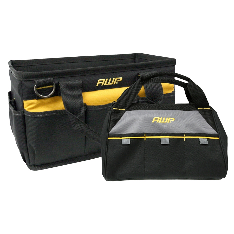 Awp Polyester Tool Bag At Lowes Com