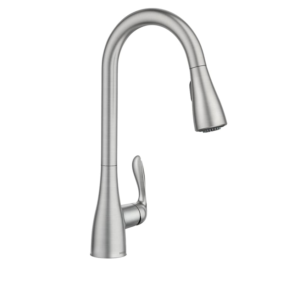 3 hole compatible kitchen faucets at