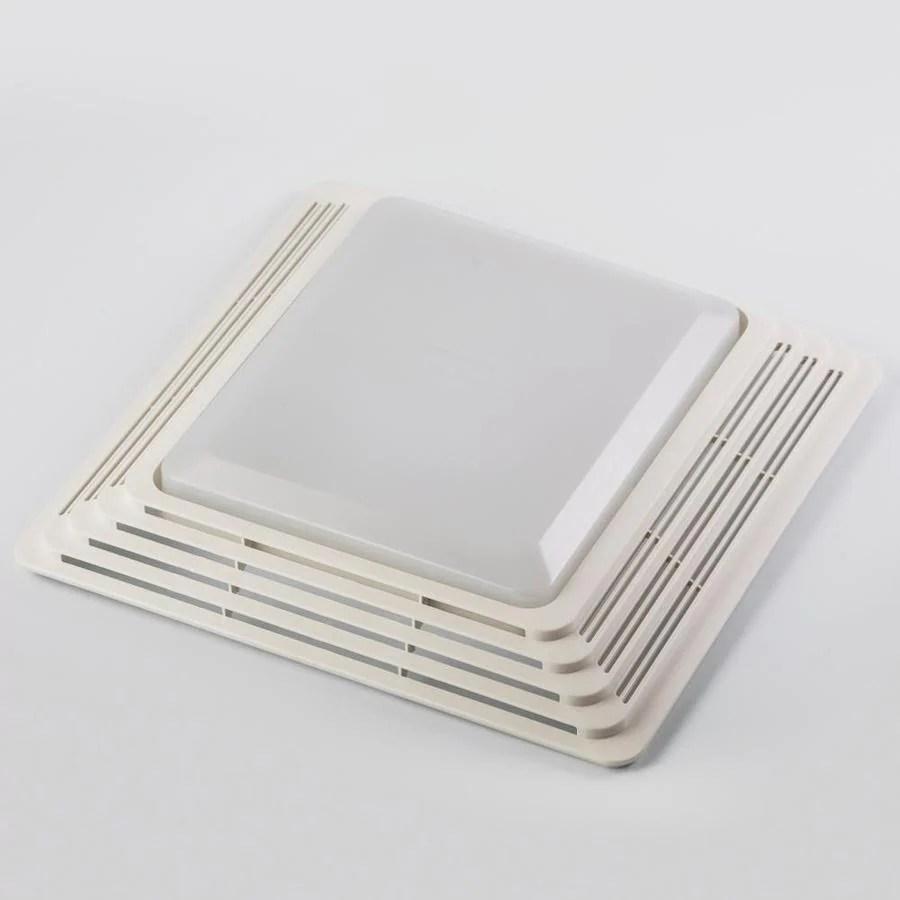 broan polypropylene bath fan light lens in the bathroom fan parts department at lowes com