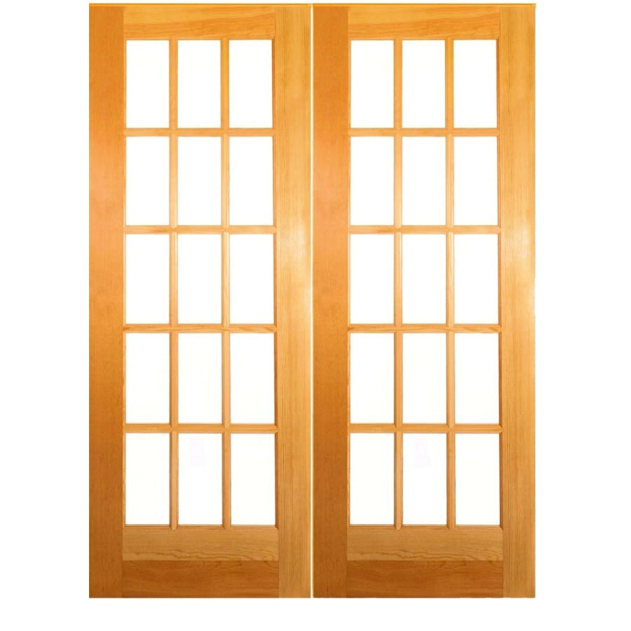 Prehung Interior Double Doors Lowes Billingsblessingbags Org