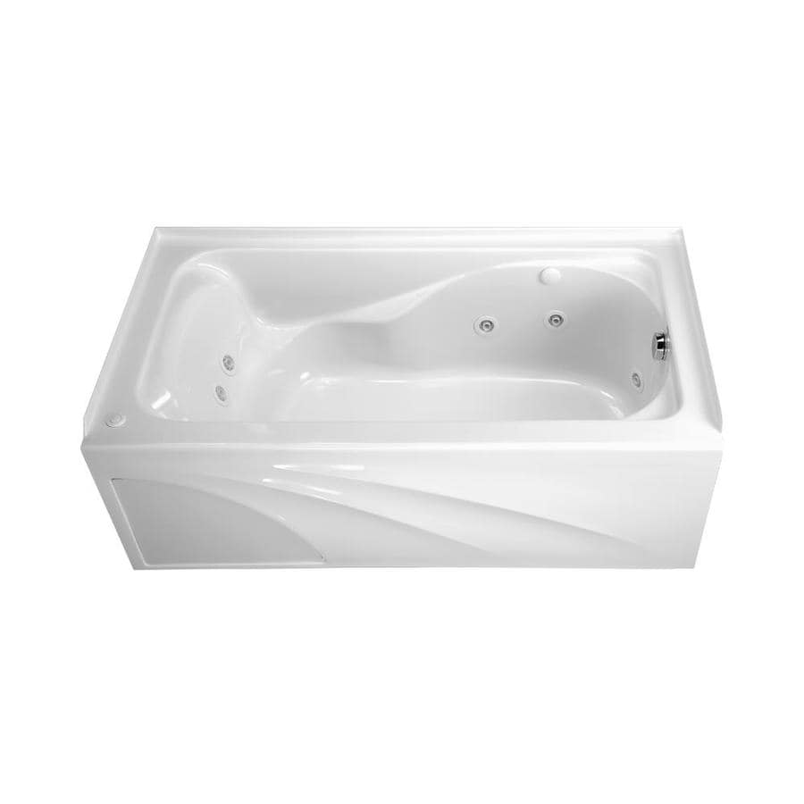 Shop American Standard Cadet 5988 In White With