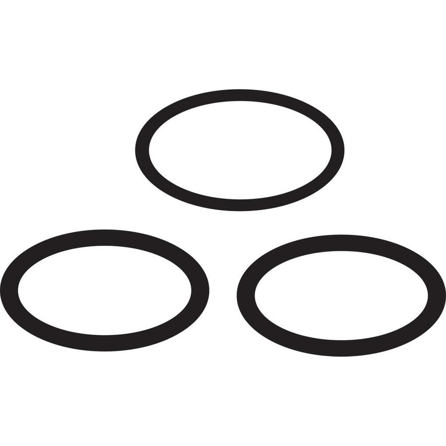 rubber faucet o ring