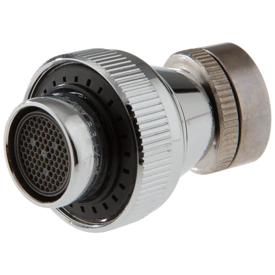 delta faucet aerators at lowes com