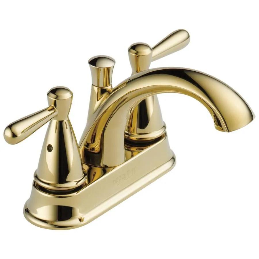bathroom faucet bright brass bathroom