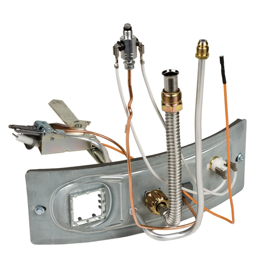 Image Result For How To Change A Thermocouple On A Water Heater