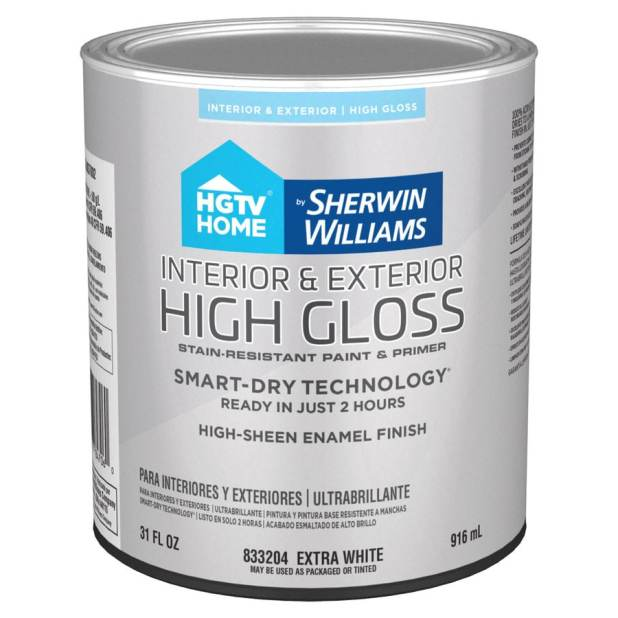 Sherwin Williams Interior Paint Finishes
