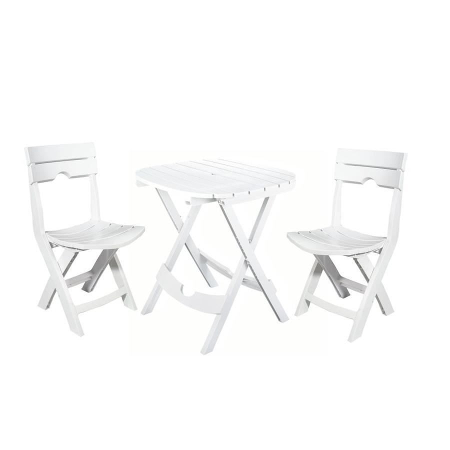 adams mfg corp resin patio dining set