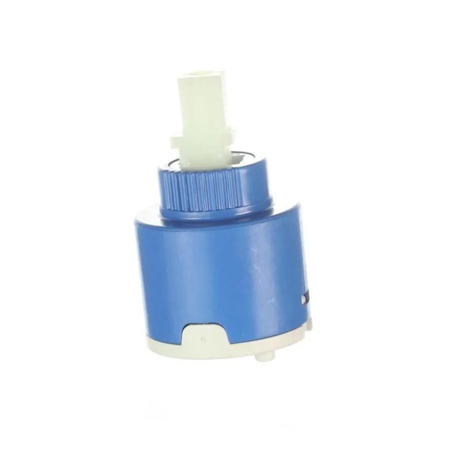 danco plastic faucet tub shower cartridge for aquasource glacier bay