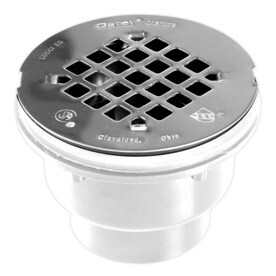 Shower Drains At