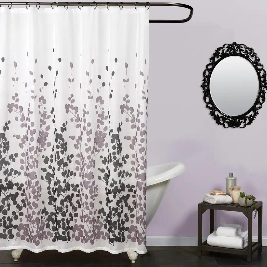 الدب القطبي مميزات عبوس shower curtains