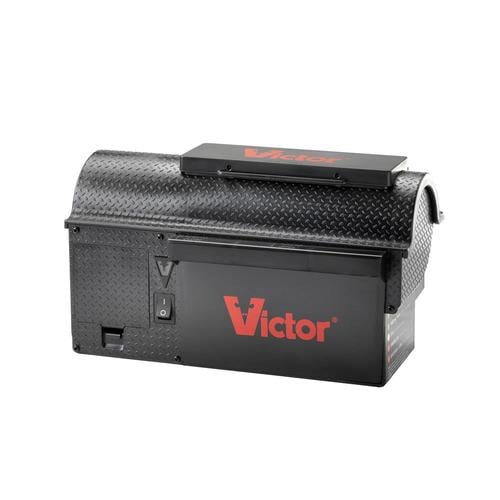 Victor Multi Kill Mouse Killer In The Animal Rodent Control Department At Lowes Com