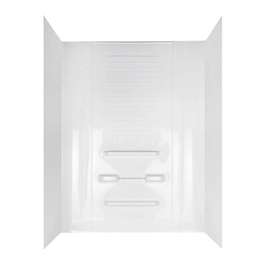 Peerless Enhance High Gloss White High Impact Polystyrene