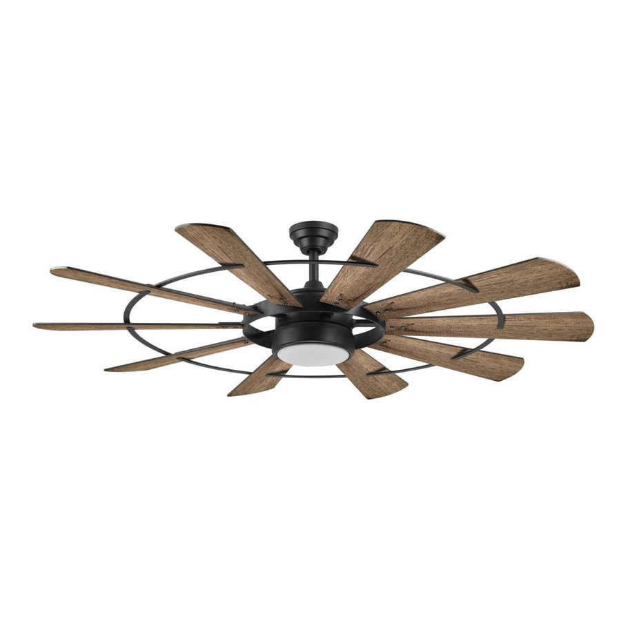 rustic lighting ceiling fans at lowes com