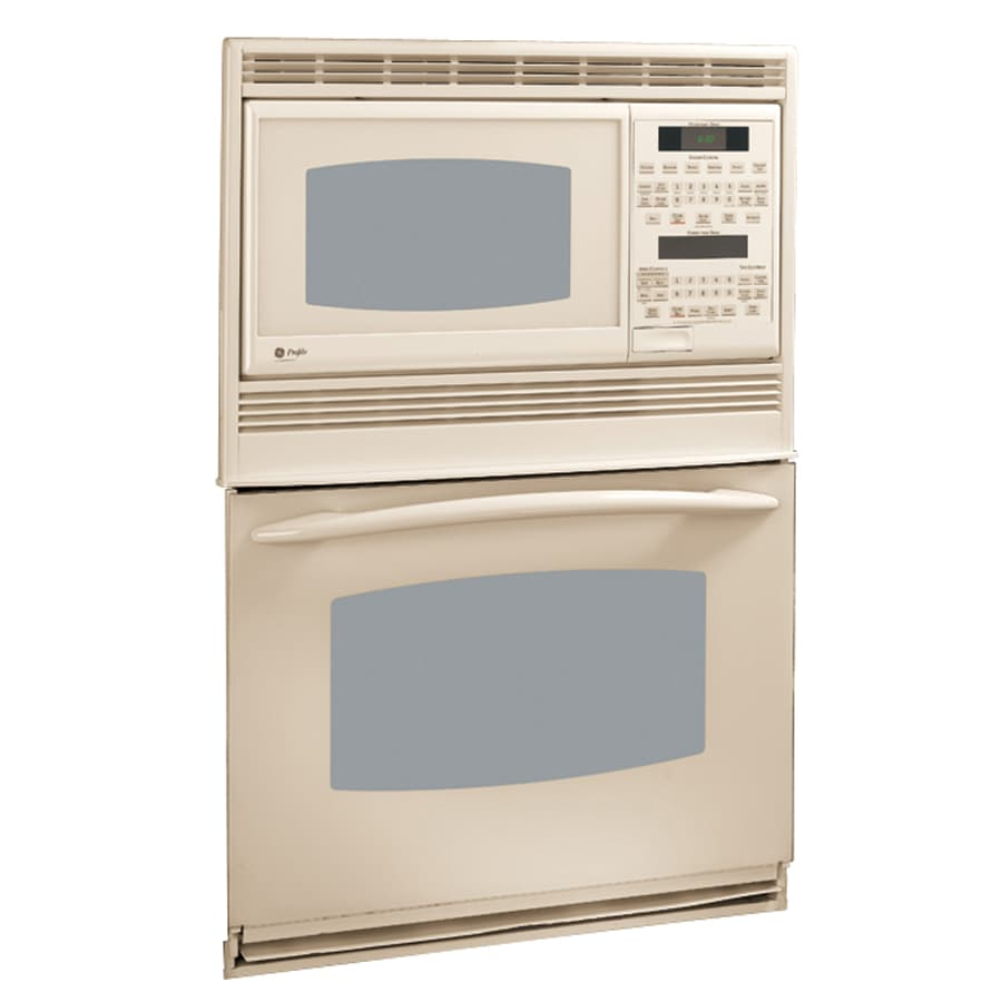 double microwave convection oven