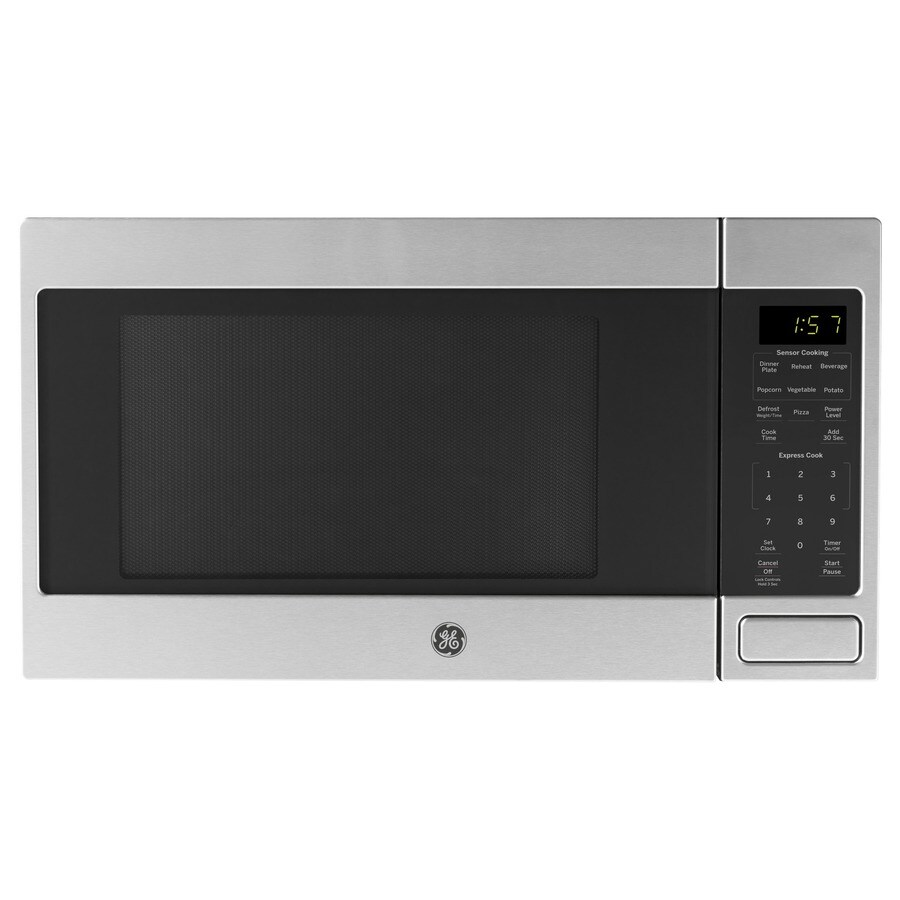countertop microwaves at lowes com