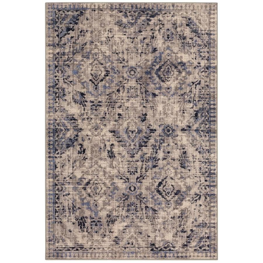 Area Rug Rugs At Lowes Com