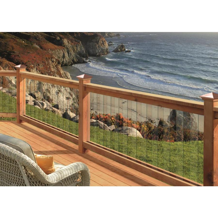 Lowes Deck Balusters  aluminum balusters aluminum balusters