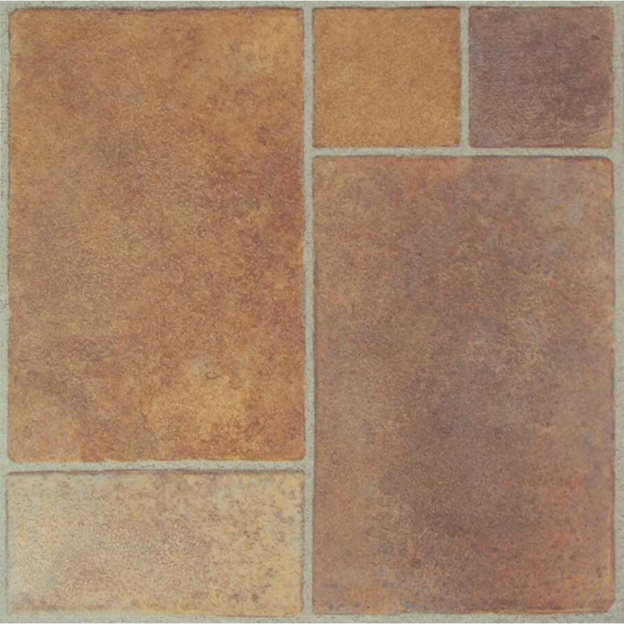 canyon peel and stick stone vinyl tile