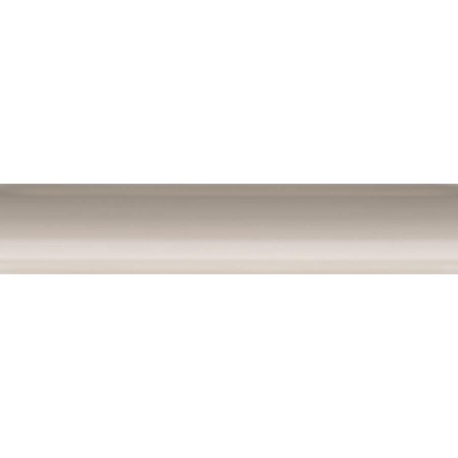 allen roth 12 pack pearl ceramic pencil liner tile 1 1 5 in x 6 in lowes com