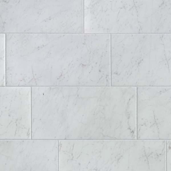 Shop Tile at Lowes com Style Selections Futuro White Porcelain Floor and Wall Tile  Common  12 in x