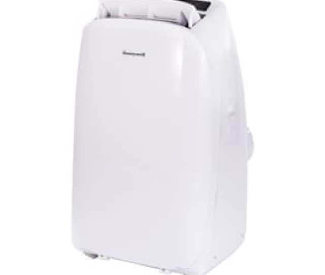 Honeywell 350 Sq Ft 115 Volt Portable Air Conditioner With Remote Control