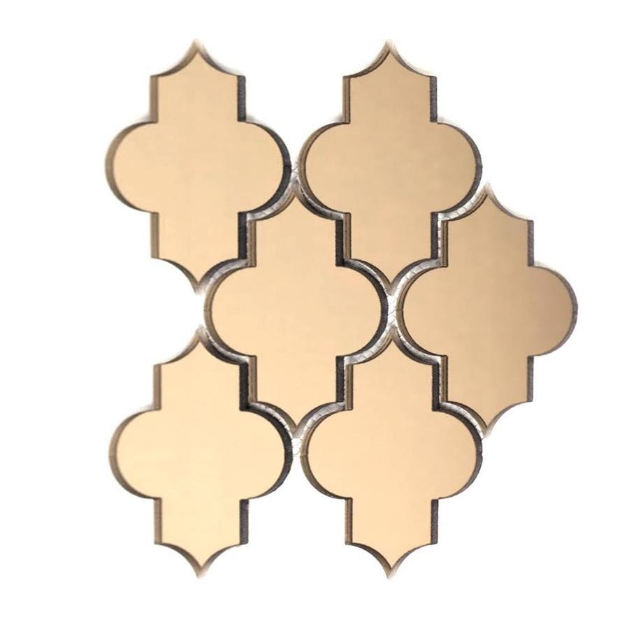 arabesque tile at lowes com